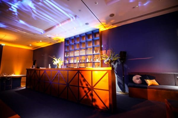 Bespoke bar production events parties